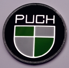 puch logo10