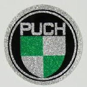 puch logo7