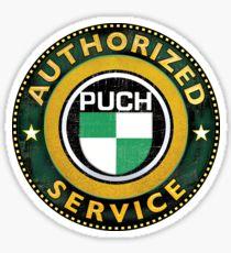 puch logo9